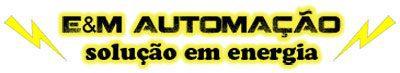 E&M Autoomação – Soluções empresariais para diminuição de gastos